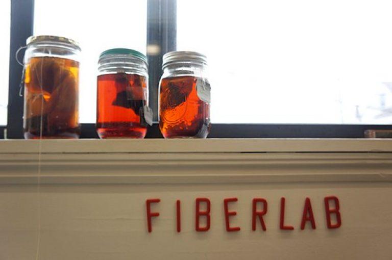 Jodi Colella's FiberLAB