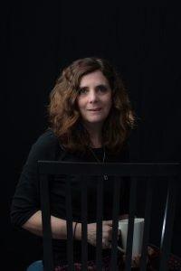 A portrait of nonfiction writer Beth Kephart