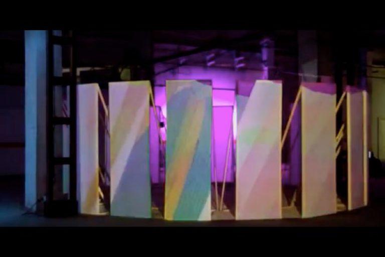 Video: Round and Round