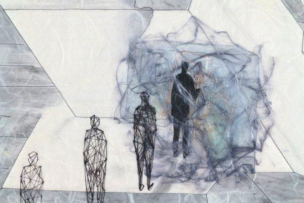 Art Spotlight: Shea Wilkinson