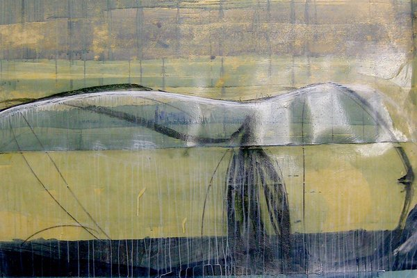 Art Spotlight: Darryl Hudak