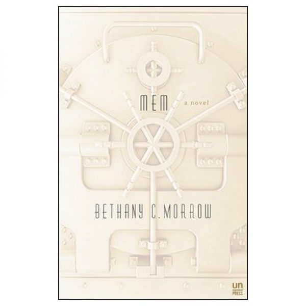 The cover of MEM by Bethany C. Morrow
