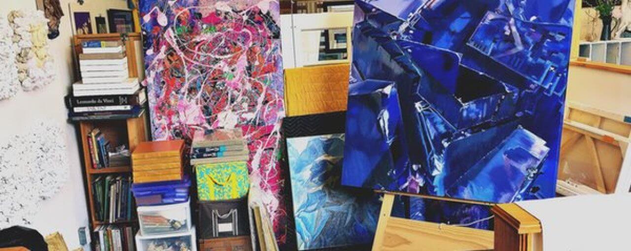 Inside the Studio: Chloe Hedden