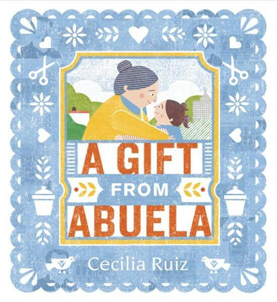 A Gift from Abuela cover