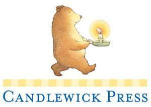 Candlewick Press logo