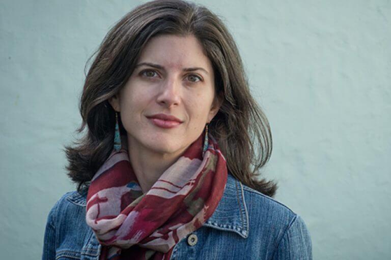 Literary Spotlight: Lynn Casteel Harper