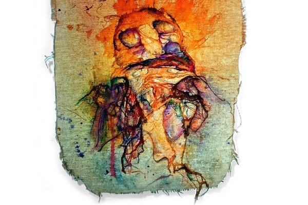 Art Spotlight: Froso Papadimitriou