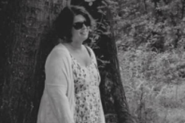 Literary Spotlight: Robin van Eck