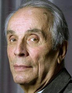 Alain Corbin headshot