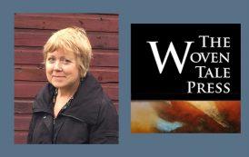 WTP 2018 Second Place Literary Winner
