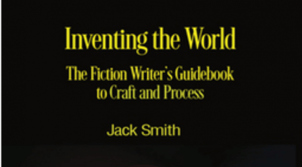 Book Review: Inventing the World