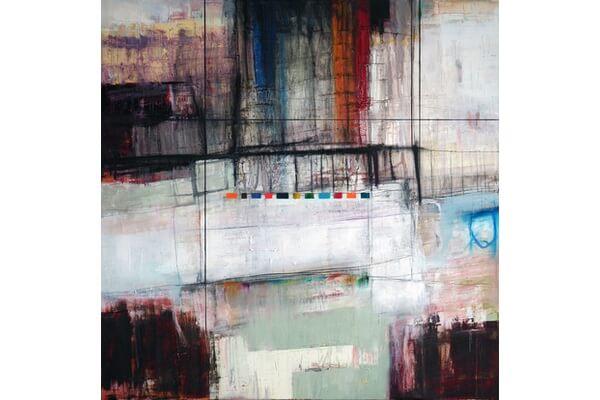 Art Spotlight: Morten Lassen