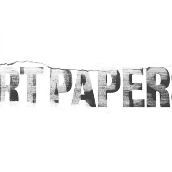 Art Papers logo