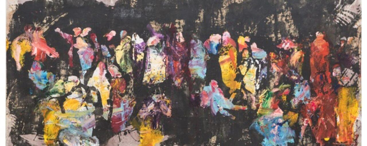 Art Roundup: Brooklyn