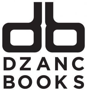 Dzanc Books logo