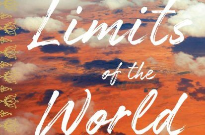 THE LIMITS OF THE WORLD by Jennifer Acker