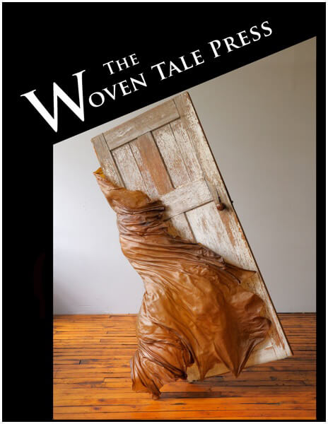 Cover of The Woven Tale Press Magazine