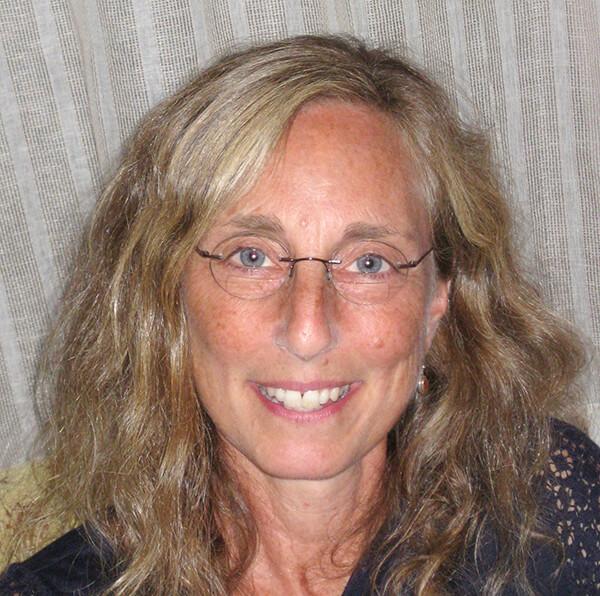 Sara London headshot
