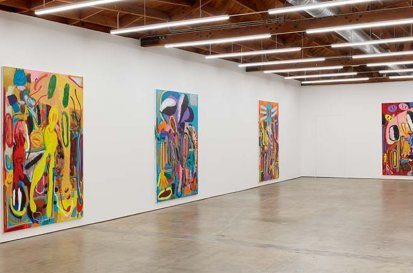 Art Roundup: Los Angeles