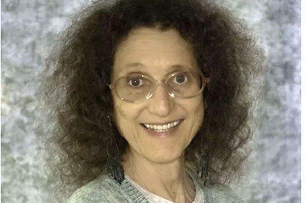 Ann Epstein headshot