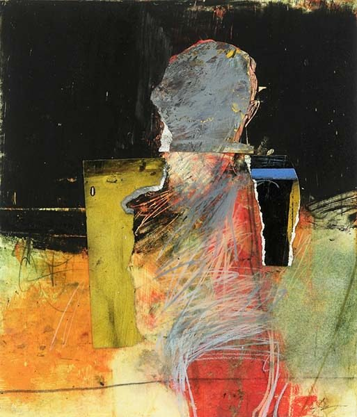 abstract expressionism as figurative painting