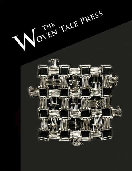 The Woven Tale Press Vol. VII #8 magazine cover