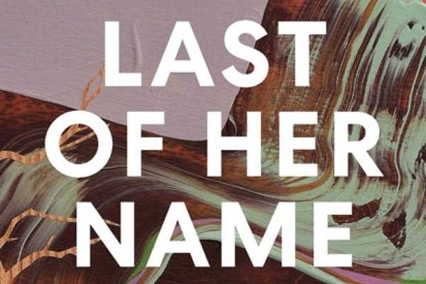 LAST OF HER NAME by Mimi Lok