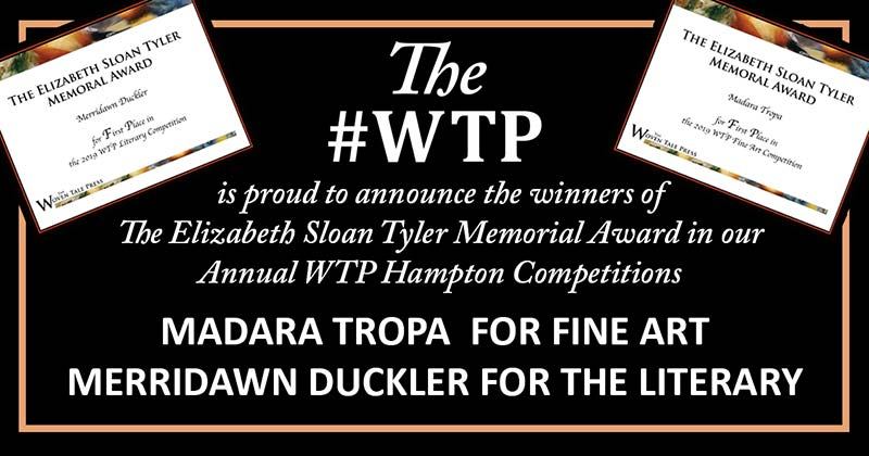 2019 wtp winners announcement