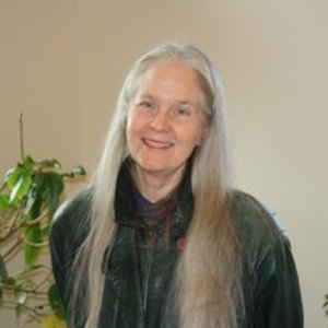 Poet Mary Gilliland