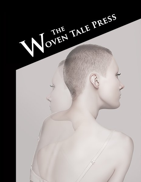 Cover of The Woven Tale Press Vol. II #10
