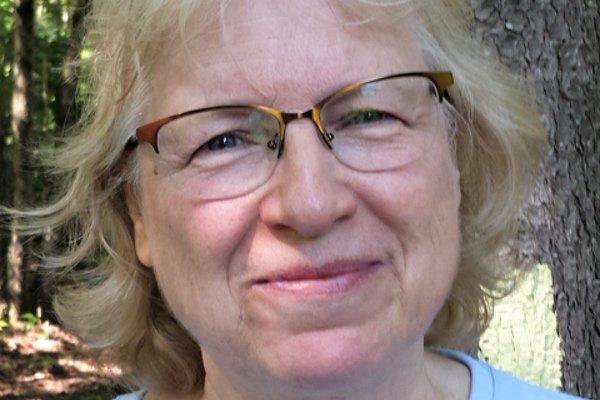 Joann Gardner