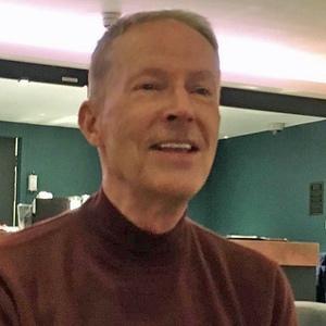 Robert D. Kirvel