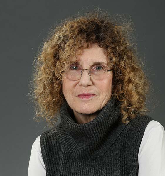 Marsha Balian