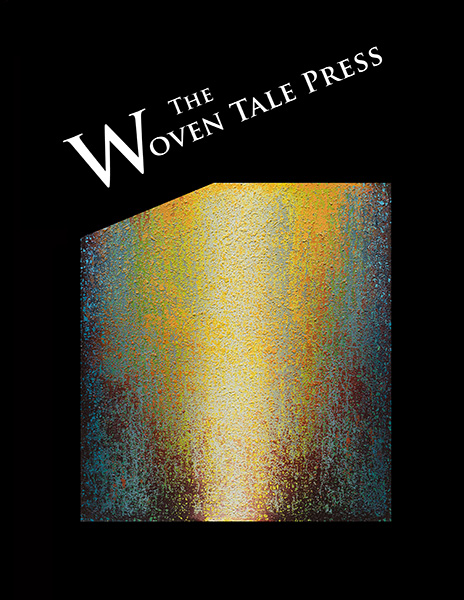 Woven Tale Press cover VOl. VIII #3