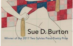cover of Burton book