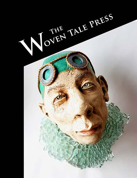 cover of WTP Vol. VIII #5