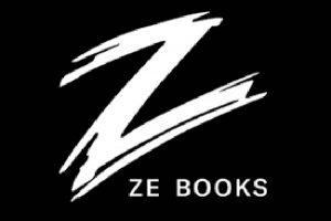 ZE Books logo
