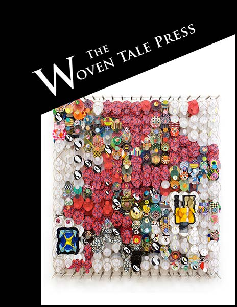 cover of Woven Tale Press Vol. VIII #7