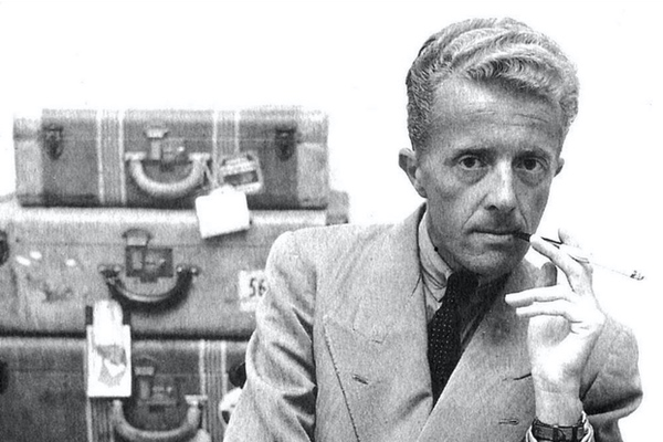 Paul Bowles and Covid-19