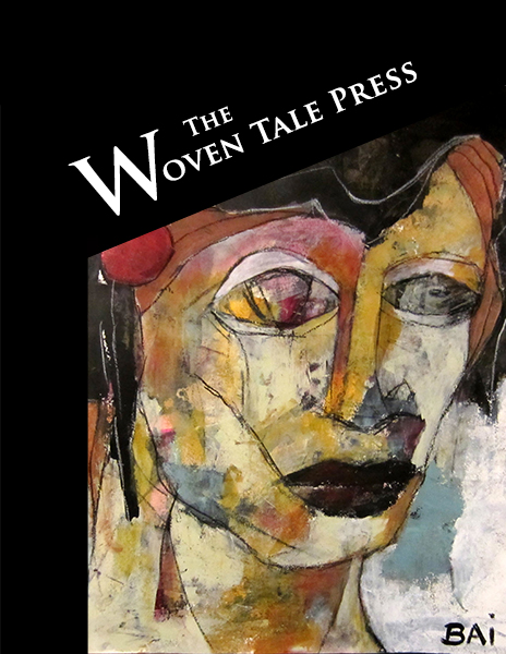 Cover of The Woven Tale Press VOl. VIII #8