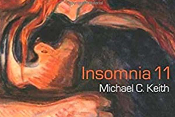 Micro-fiction to Inspire Sleeplessness