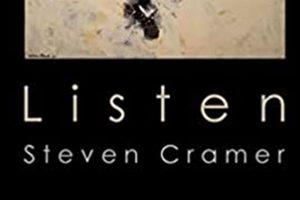 Cover of Listen by Steven Cramer