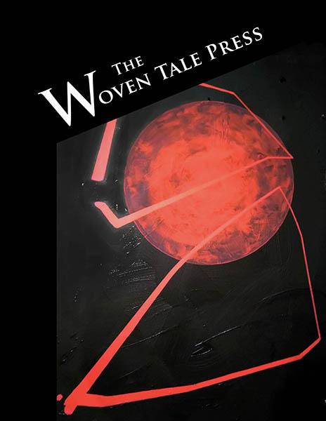 Cover of The Woven Tale Press Vol. IX #1