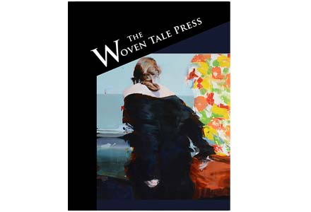 feature image of the Woven Tale Pres Cover Vol. IX #2