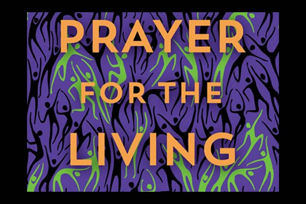 Cover of Prayer for the Living by Ben Okri