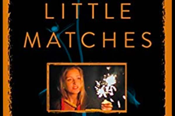 Cover of Little Matches Maryanne O'Hara