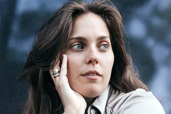 Headshot of author Meg Remy