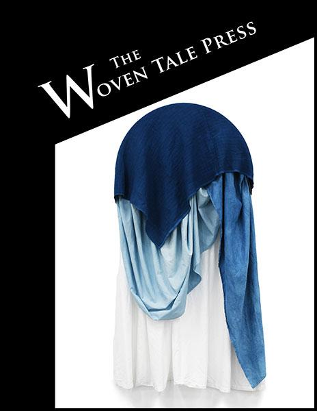 WTP VOl. IX #5 Cover with art by Rachael Wellisch