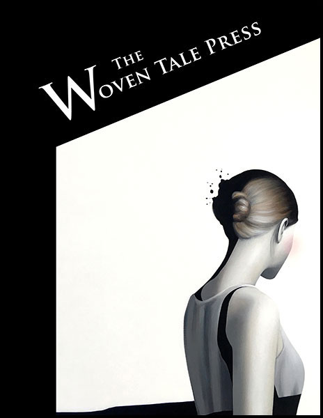WTP VOl. IX#*cover with art by Erin Cone
